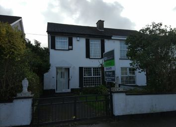 Thumbnail 3 bed semi-detached house for sale in 12 Whitethorn Road, Artane, Dublin 5