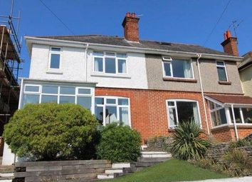 3 bed semi-detached house for sale in Ponsonby Road, Alexandra Park, Poole, Dorset BH14