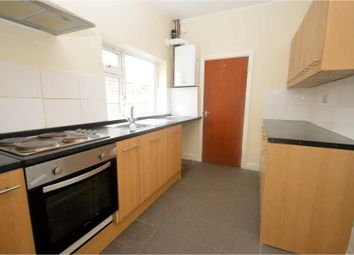Thumbnail 1 bed property to rent in Mostyn Street, Wolverhampton