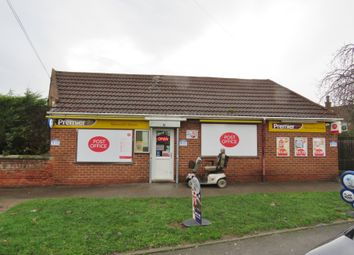Thumbnail Retail premises for sale in Main Street, Harworth