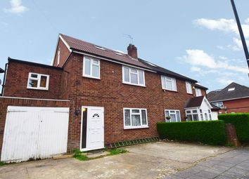 5 bed semi-detached house to rent in Oldfield Farm Gardens, Greenford UB6