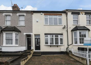 Thumbnail 2 bed terraced house to rent in Smeaton Road, Woodford Green