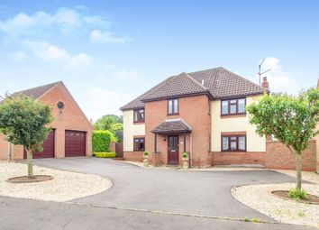 4 bed detached house for sale in Arlington Park Road, Middleton, King's Lynn PE32