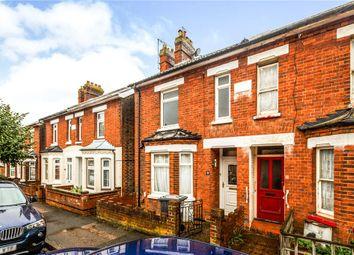 Thumbnail 3 bed semi-detached house for sale in Preston Road, Tonbridge, Kent