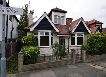 Thumbnail 3 bed property to rent in Eastwood Boulevard, Westcliff On Sea, Essex