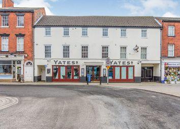 Thumbnail 2 bed flat to rent in Chapelgate, Retford