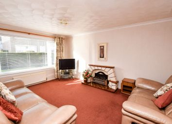 Thumbnail 3 bed terraced house for sale in Hawkwood Way, Larkhall
