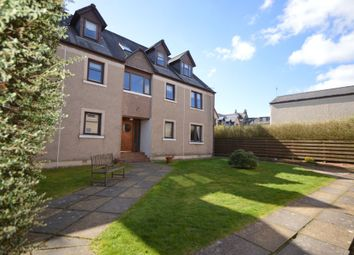 Thumbnail 2 bed flat to rent in Townhead Court, Strathaven, South Lanarkshire