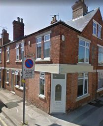 Thumbnail Studio to rent in Morley Street, Sutton-In-Ashfield
