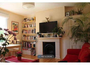 Thumbnail 1 bed flat to rent in Grange Park, Ealing
