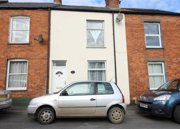 Thumbnail 2 bed terraced house to rent in Cyprus Terrace, Barnstaple, Devon
