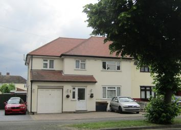 Thumbnail 4 bed property for sale in Coronation Drive, Hornchurch
