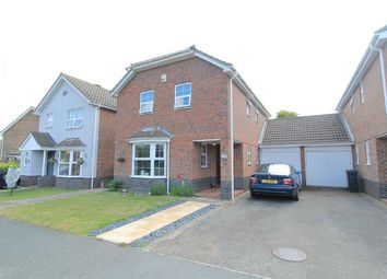 Thumbnail 5 bedroom detached house for sale in Landsdowne Way, Bexhill On Sea, East Sussex
