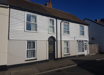 Thumbnail 2 bed terraced house for sale in Station Road, Lydd