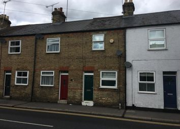 Thumbnail 2 bed cottage for sale in Windsor, Berkshire