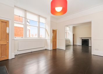Thumbnail 4 bed flat to rent in Fitzgeorge Avenue, London