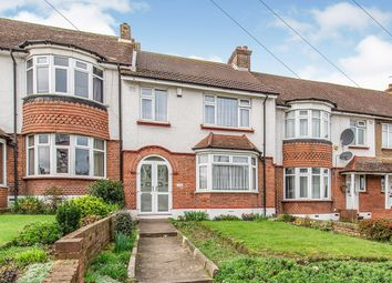 3 bed terraced house for sale in Singlewell Road, Gravesend, Kent DA11