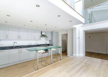 2 bed maisonette to rent in Powis Terrace, Notting Hill, London W11