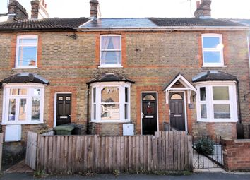 Thumbnail 2 bed terraced house to rent in Grenville Road, Braintree