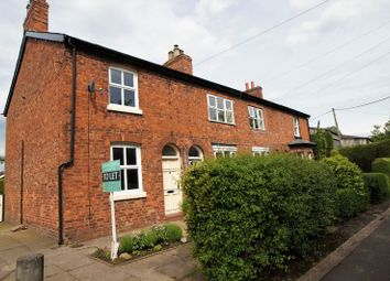Thumbnail 2 bed property to rent in Station Road, Chelford, Cheshire