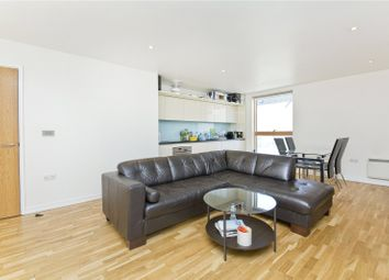 Thumbnail 2 bed flat to rent in Jasper Walk, Hoxton