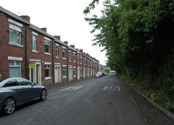 3 bed flat to rent in Brinkburn Street, Wallsend NE28