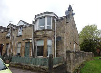 Thumbnail 1 bed flat to rent in Duke's Court, Duke Street, Larkhall