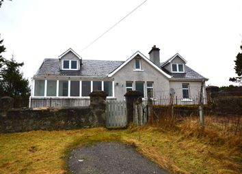 Thumbnail 5 bed detached house for sale in Glenmoriston, Inverness