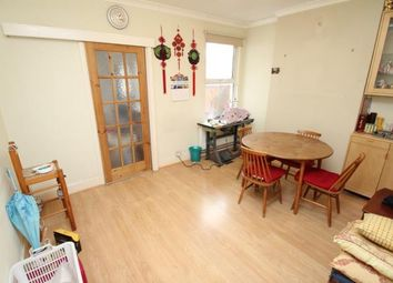 Thumbnail 3 bed end terrace house for sale in Tunstall Road, Croydon