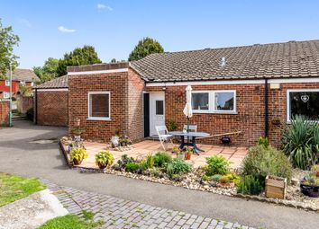 2 bed terraced bungalow for sale in Little Chequers, Wye, Kent TN25