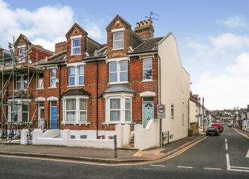 Maidstone Road, Rochester ME1. 5 bed end terrace house for sale