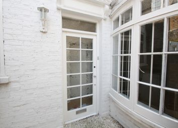 Thumbnail 2 bed flat to rent in Richard Place, Knightbridge