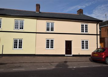 Thumbnail 3 bedroom cottage to rent in Clyst St. Mary, Exeter, Devon