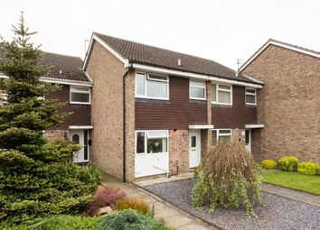 Thumbnail 2 bed property for sale in Keble Park North, Bishopthorpe, York
