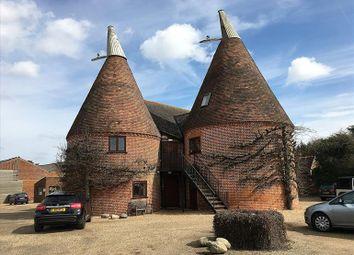 Thumbnail Office to let in Office Suite Unit 1, Lested Farm, Plough Wents Road, Chart Sutton, Maidstone, Kent