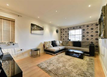 Thumbnail 2 bed flat for sale in York House, Tadworth, Surrey