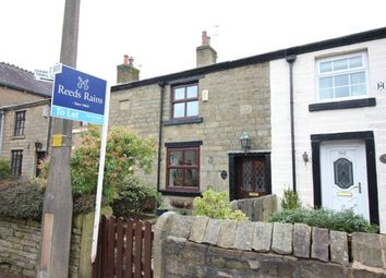 Thumbnail 2 bed terraced house to rent in Bolton Road, Hawkshaw, Bury