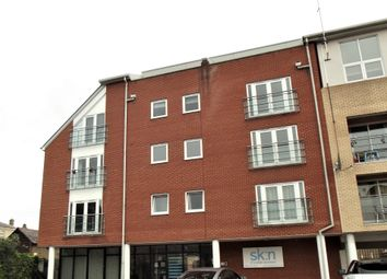 Thumbnail 2 bed flat to rent in Navigation Yard, Chelmsford