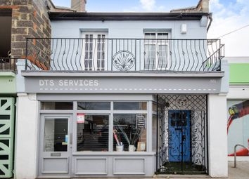 Thumbnail 4 bed flat to rent in Higham Hill Road, Walthamstow