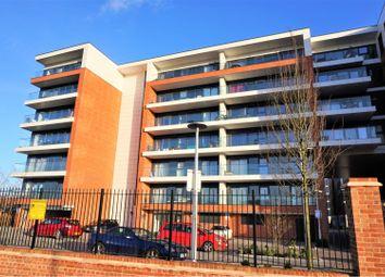 2 bed flat for sale in Kingman Way, Newbury RG14