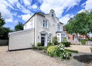 Thumbnail 8 bed detached house to rent in Cranes Park, Surbiton