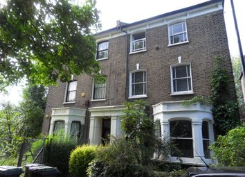 1 bed flat to rent in Cliff Terrace, St Johns, London SE8