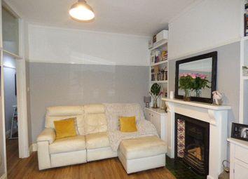 Thumbnail 1 bed maisonette for sale in Millais Road, Enfield