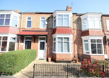Thumbnail 2 bed property to rent in Cedar Road, Darlington