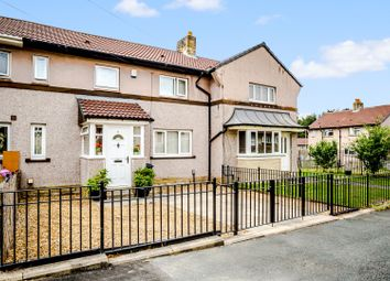 Thumbnail 3 bed terraced house to rent in Browning Road, Deighton, Huddersfield