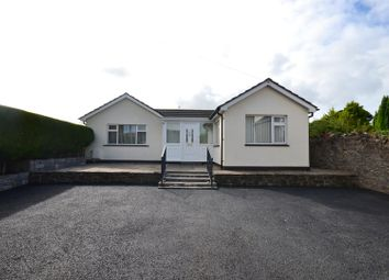 Thumbnail 3 bedroom detached bungalow for sale in Holyland Road, Pembroke