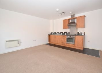 Thumbnail 2 bedroom flat to rent in Penstock Drive, Lock 38, Cliffe Vale