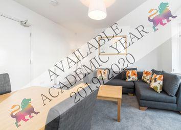 Thumbnail 3 bed flat to rent in Fletcher Road, Beeston, Nottingham
