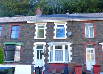 Thumbnail 3 bed terraced house for sale in North Road, Newport, Gwent