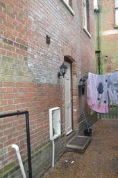 Thumbnail 2 bedroom mews house to rent in Scrimshires Passage, Wisbech